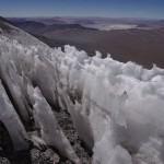 Ce qu'il reste de la glace (Lascar)