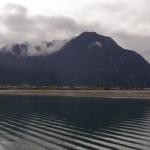 Arrivé en ferry sur Chaiten