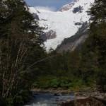 Glacier de Yelcho