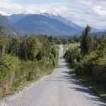 La carretera australe dans toute sa spleudeur