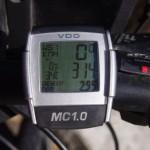 34°C en Patagonie !