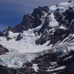 Glaciar Francès