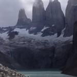 Les Torres sans (trop) de nuage