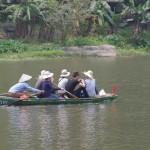 Touristes vietnamiens