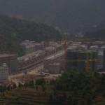 La Chine en construction